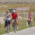 Bike routes  – Island of Pag Mandre
